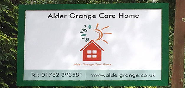 Eungella Care Residential Care Home Staffordshire